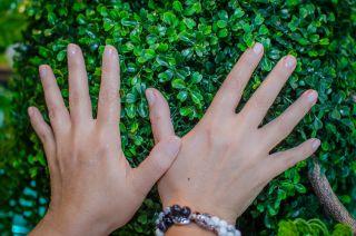 Soignez vos mains